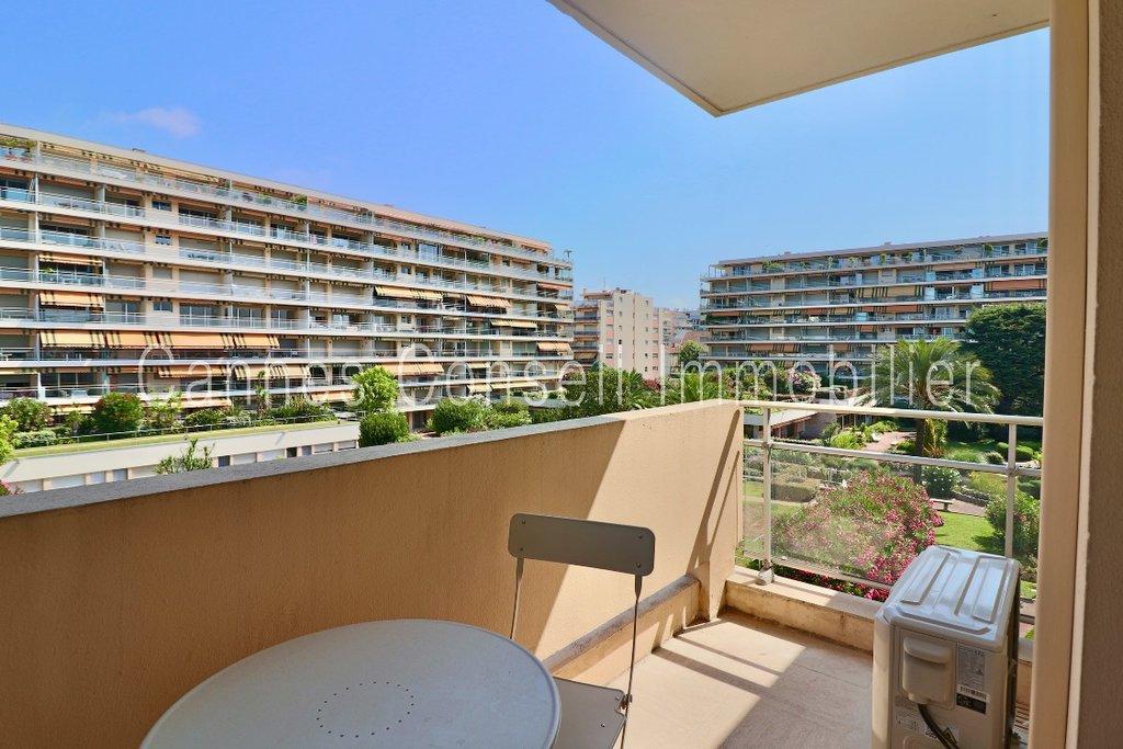 Rental Apartment - Cannes Pointe Croisette