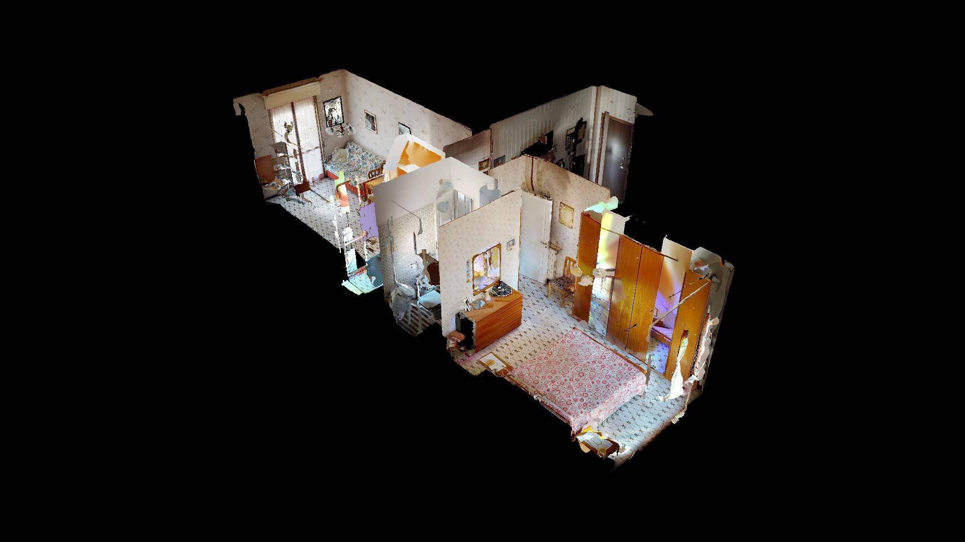 Vendita Appartamento Borghetto Santo Spirito