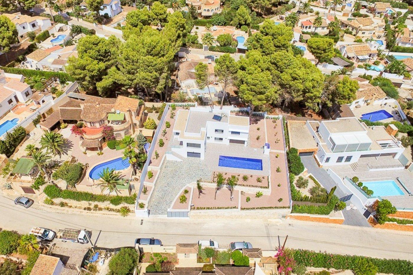Belle villa de qualité dans un quartier calme