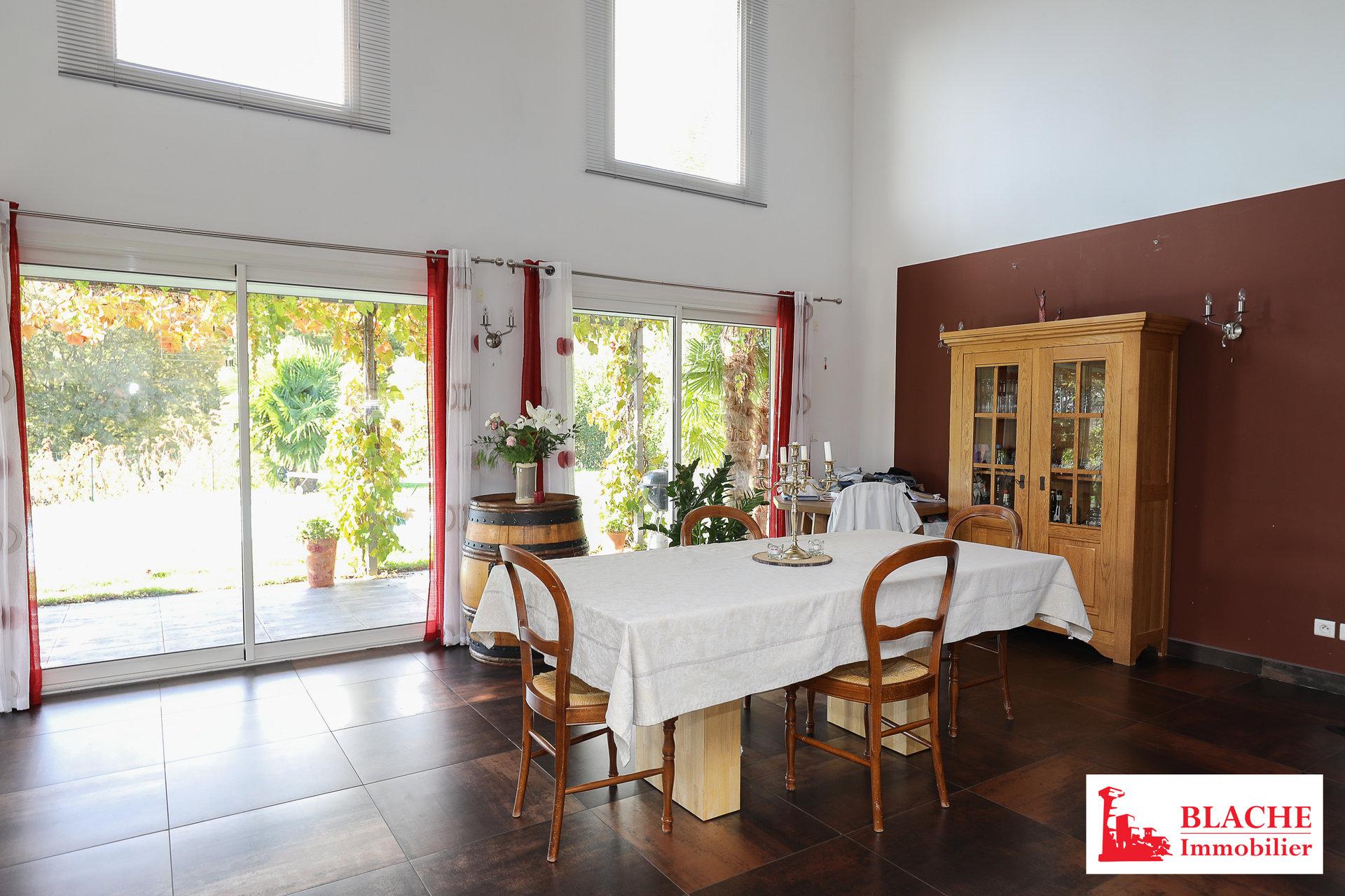 Vente Villa - Beauchastel