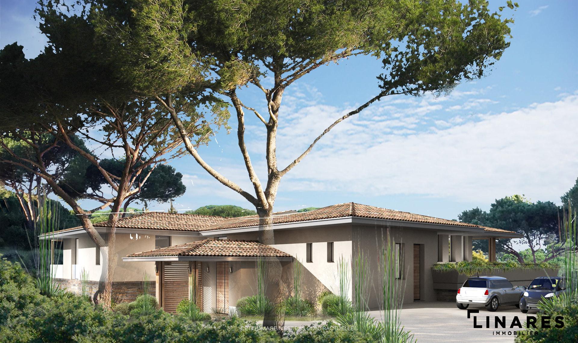 Vendita Terreno edificabile - Saint-Tropez Le Capon