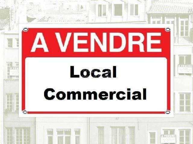 LOCAL COMMERCIAL A VENDRE