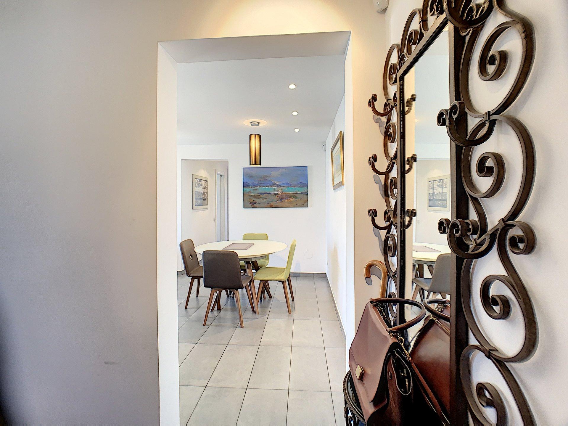 Vente Appartement - Le Cannet Carnot