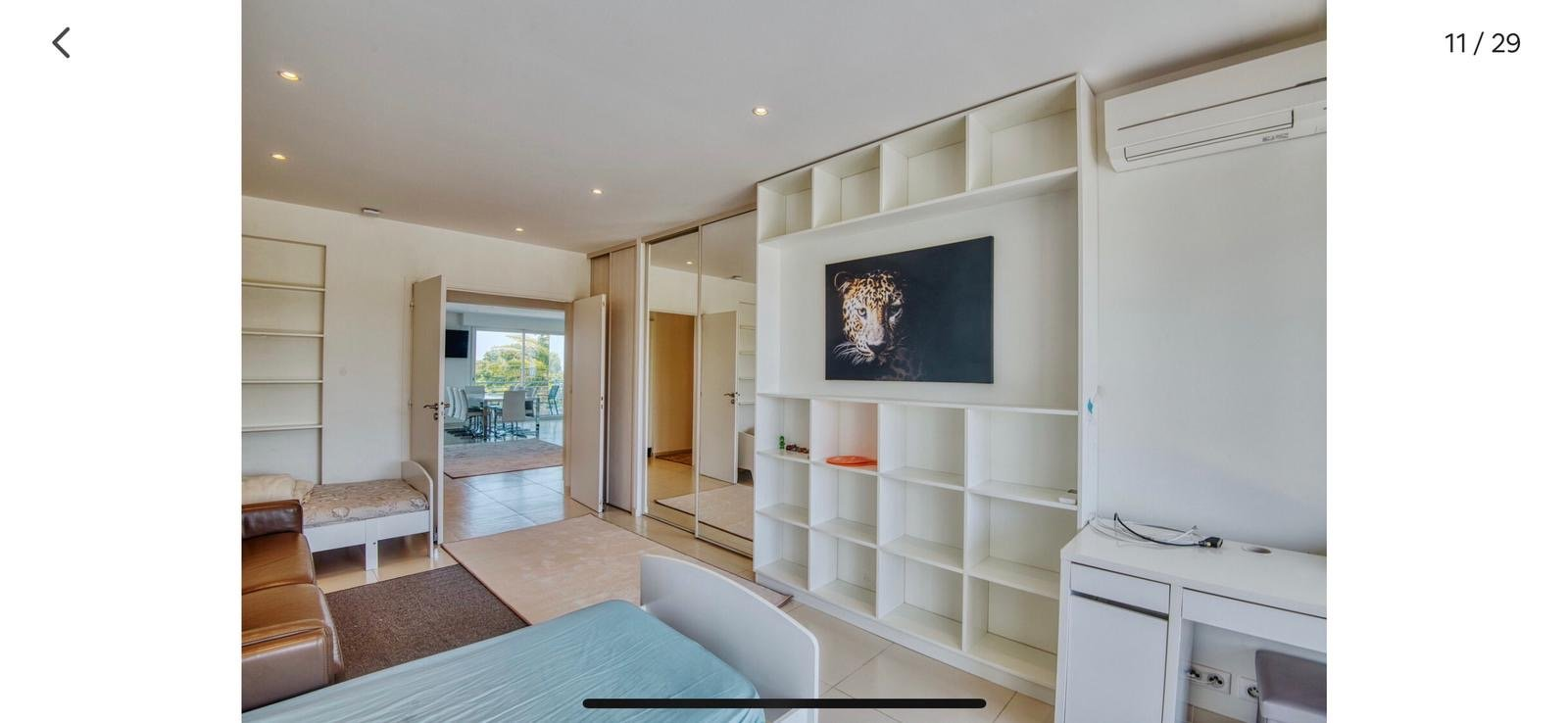 Vente Appartement - Antibes