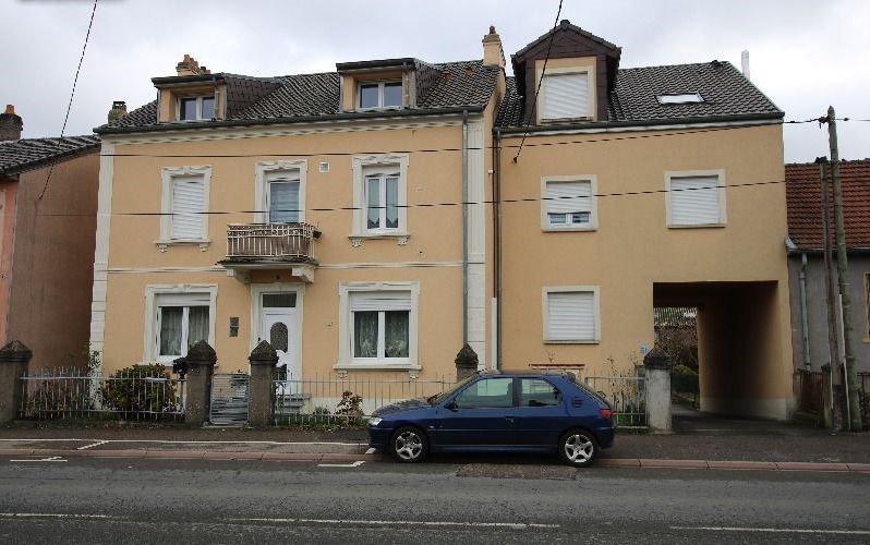 Verkauf Wohnung - Talange