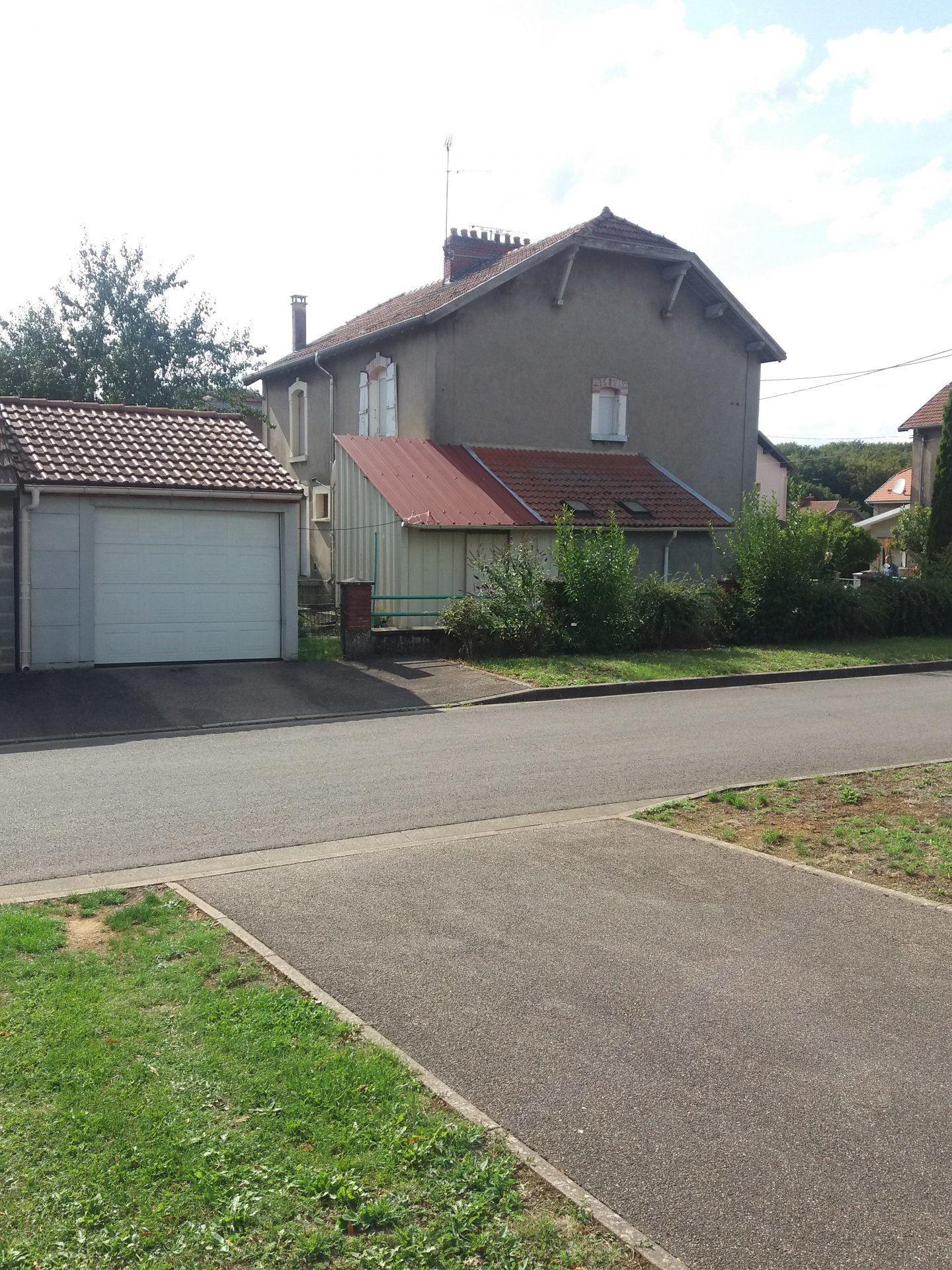 Sale Village house - Bouligny