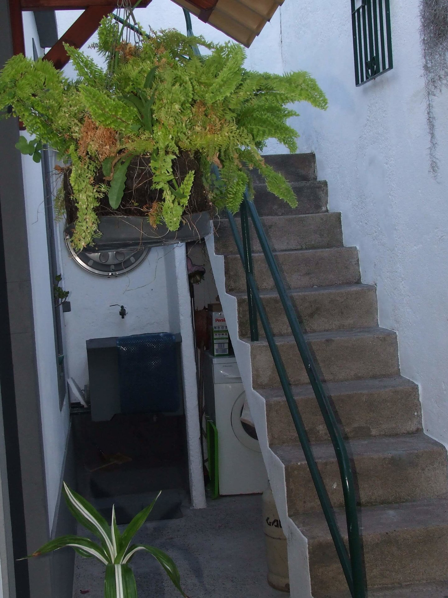 Traditional townhouse 500 meters from the center of Funchal