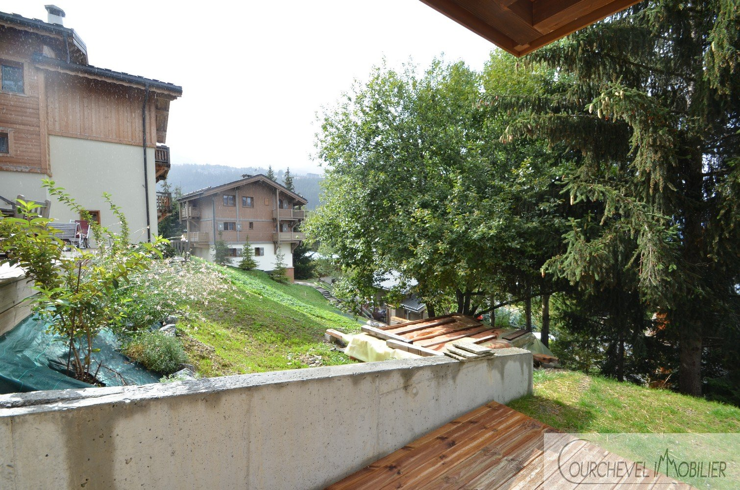 APARTMENT T2 - Courchevel Moriond