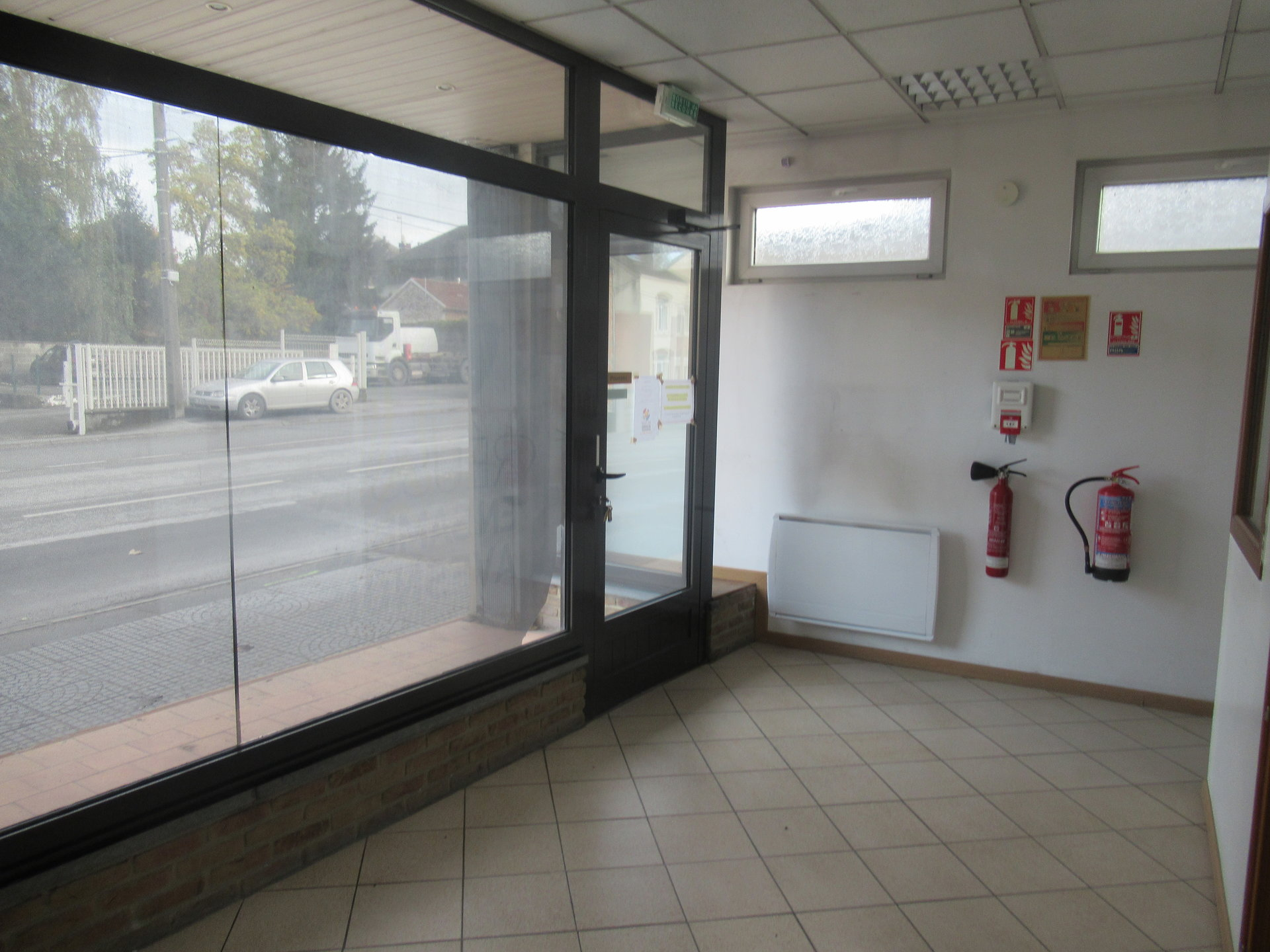 Location Local commercial - Avesnes-sur-Helpe