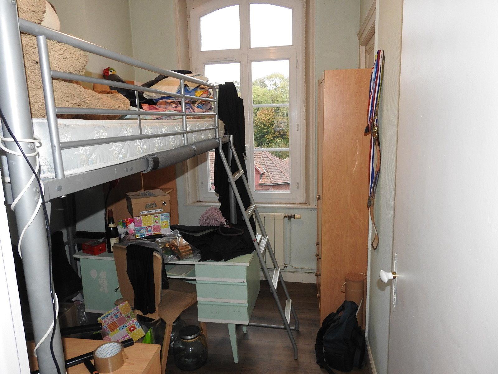 BAISSE DE PRIX  !!  Maison 5 chambres