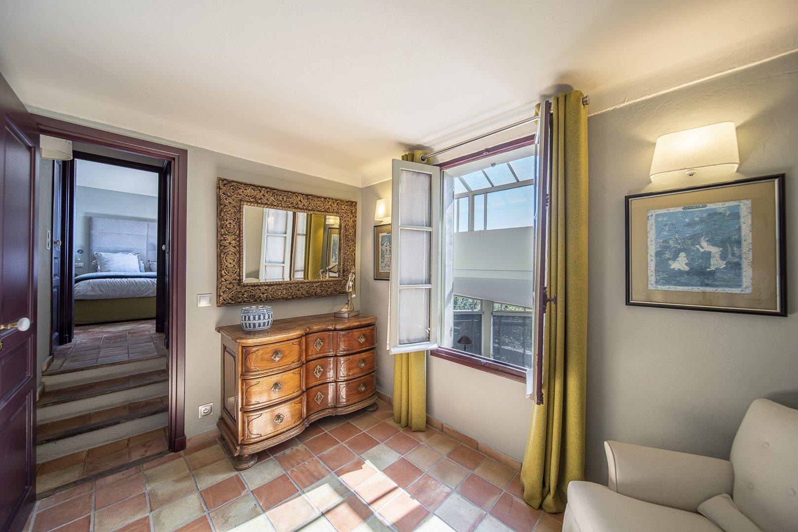 Verkauf Steinhaus - Châteauneuf-Grasse - Frankreich