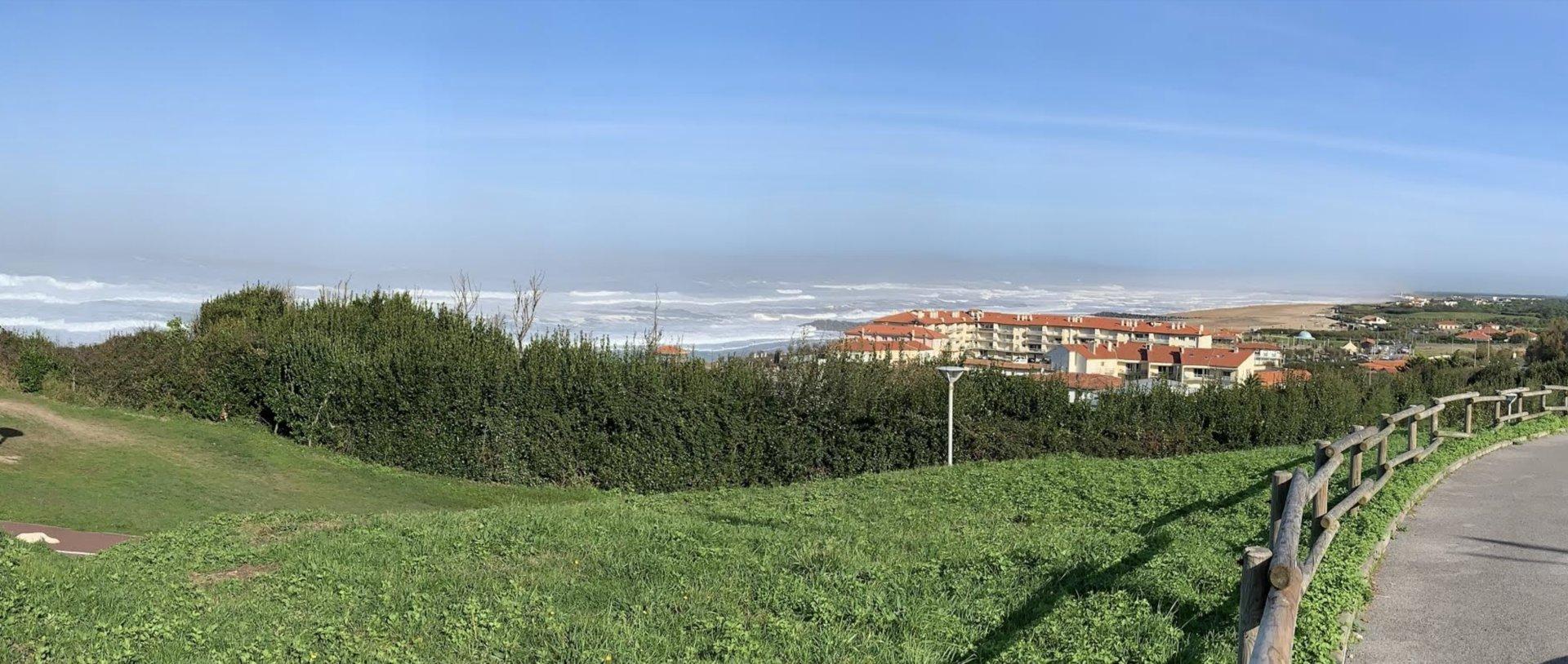 Estudio con vistas al mar Anglet - Biarritz