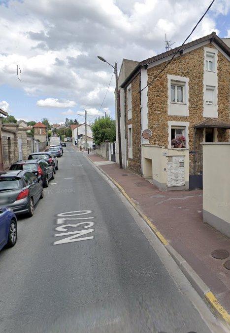 Sale Apartment - Gagny