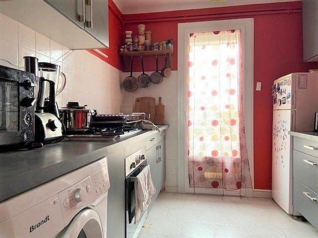 La Seyne-Sur-Mer, appartement de type 3 62m²