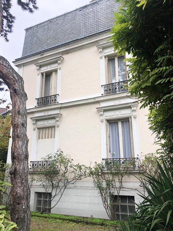 Sale House - Asnières-sur-Seine