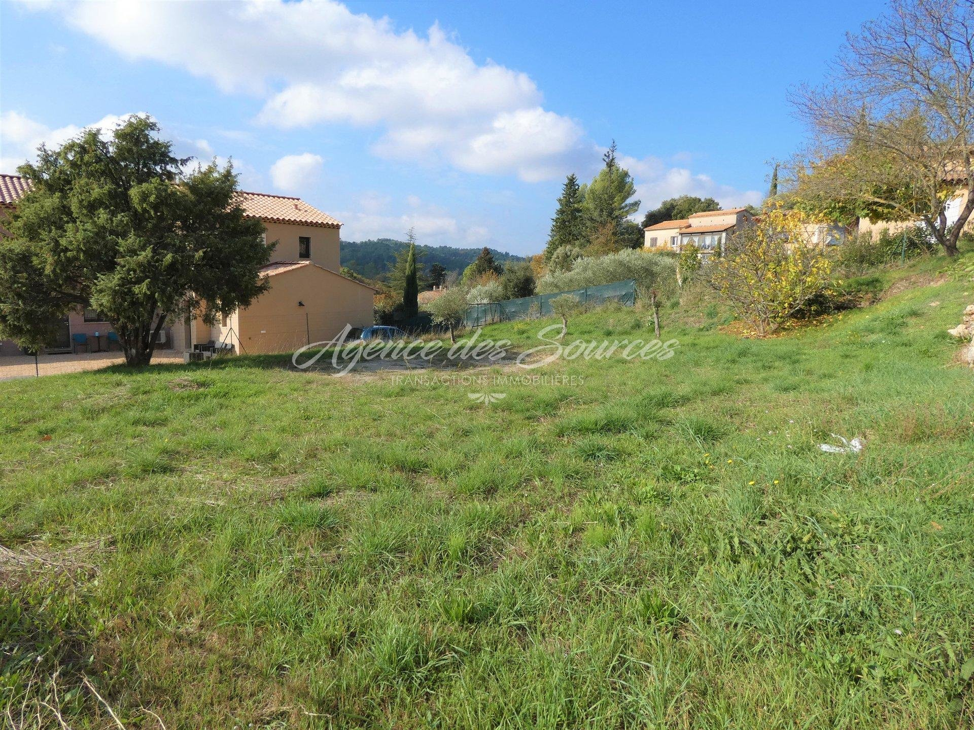 Sale Building land - Varages