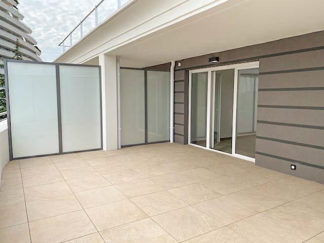 Nybyggd 2:a med rymlig terrass - Villeneuve- Loubet