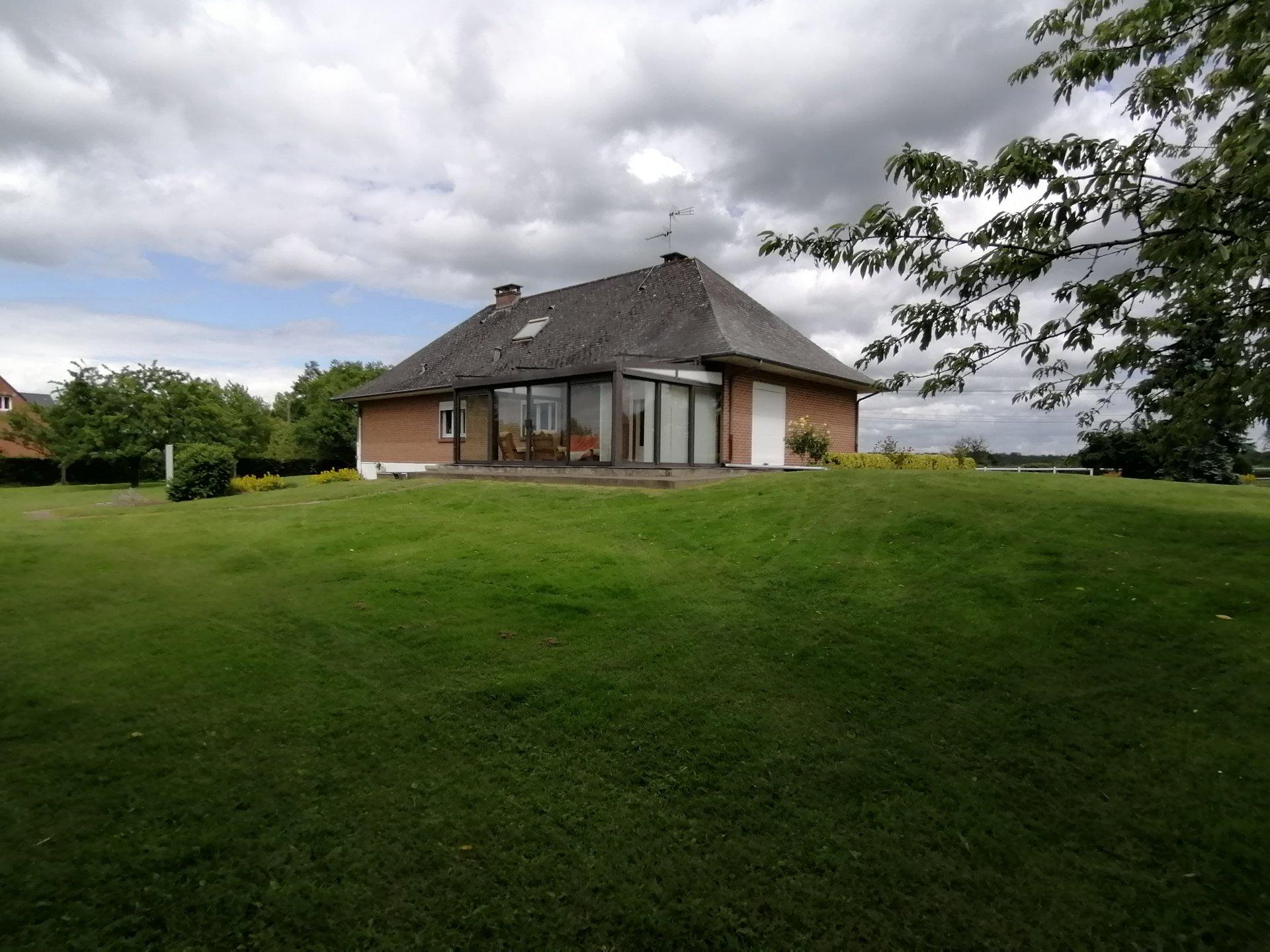 FOURMIES - Pavillon individuel