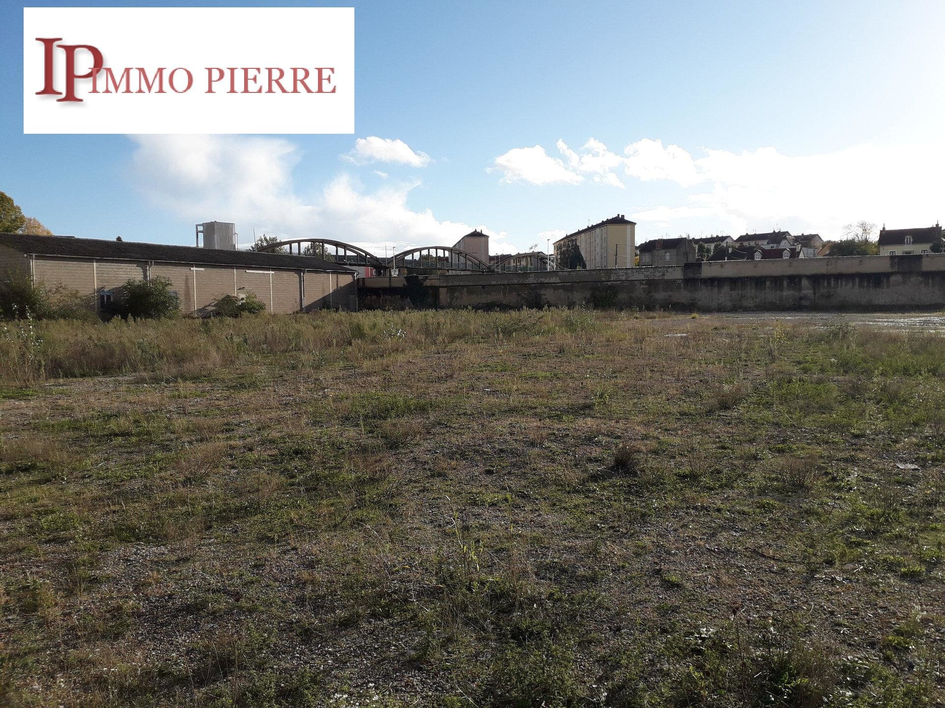 Sale Plot of land - Paray Le Monial