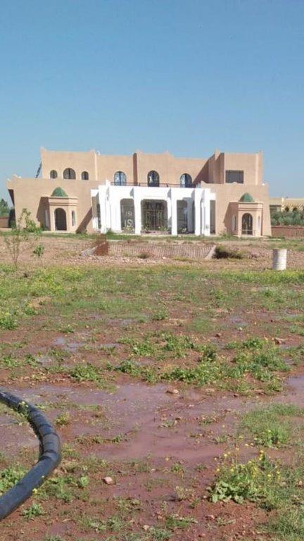 Sale Villa - Marrakesh (Marrakech) - Morocco