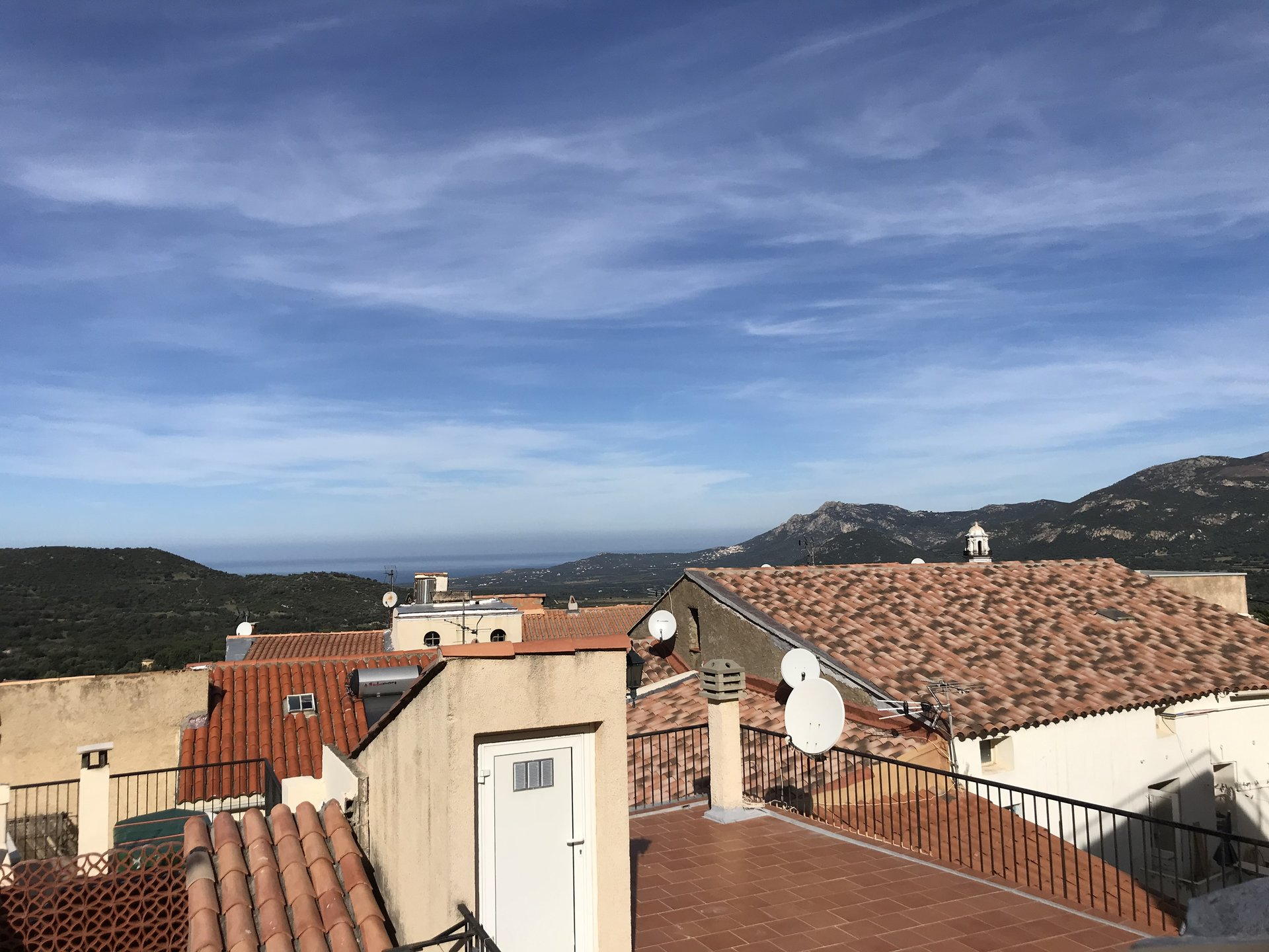Sale Village house - Calenzana