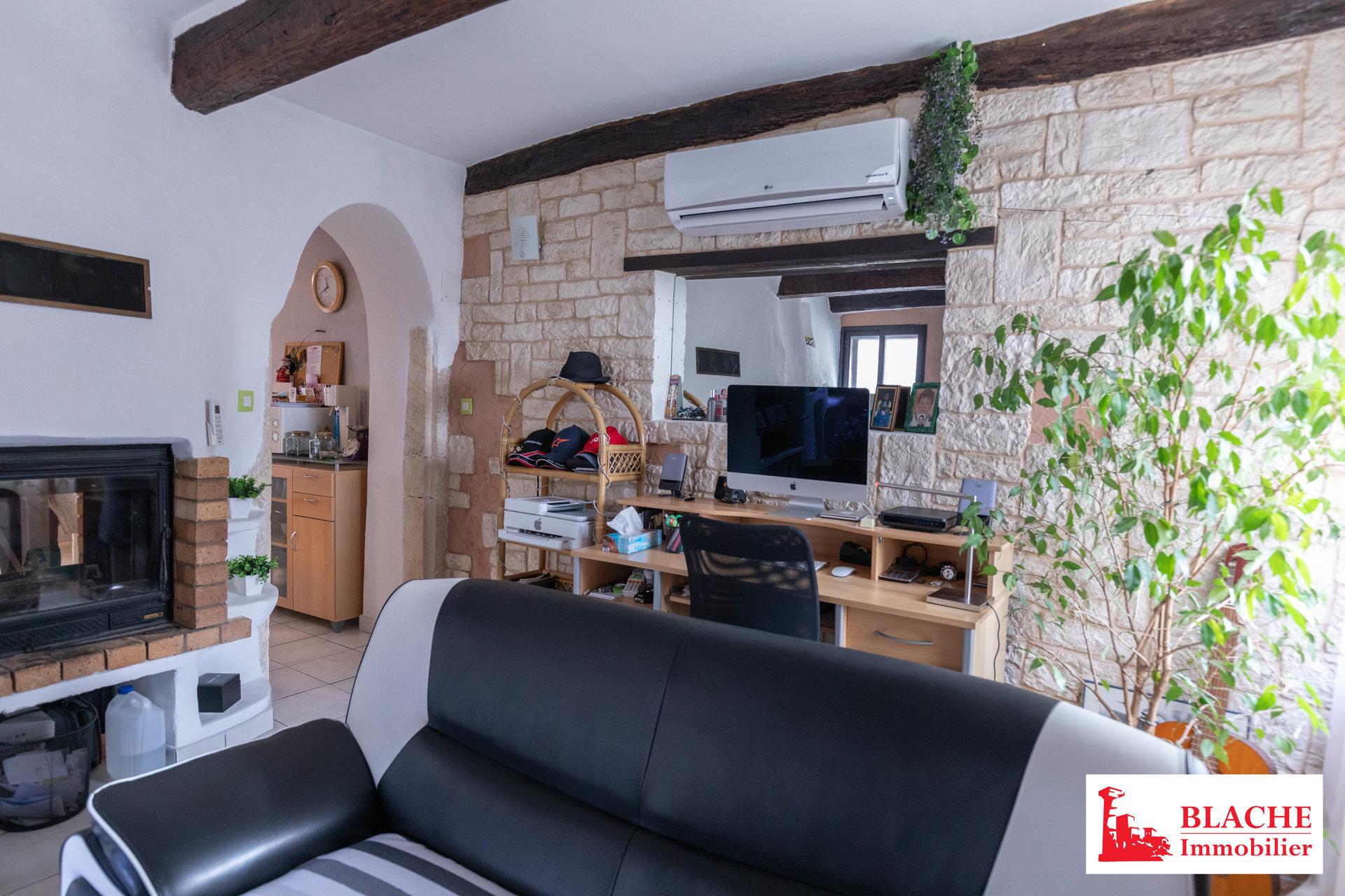 Vente Maison de village - Meysse