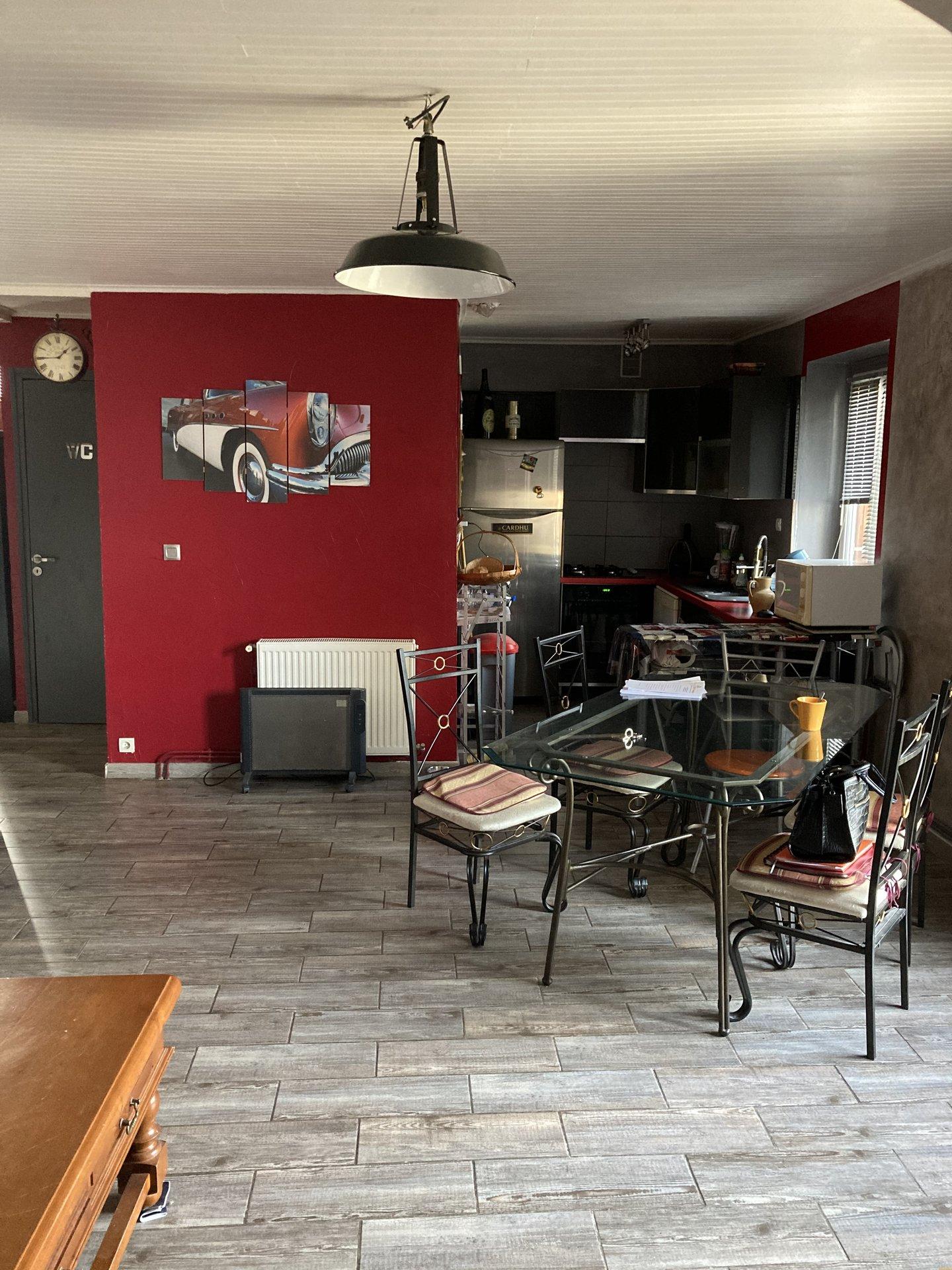 La Grand Croix /Appartement type T3