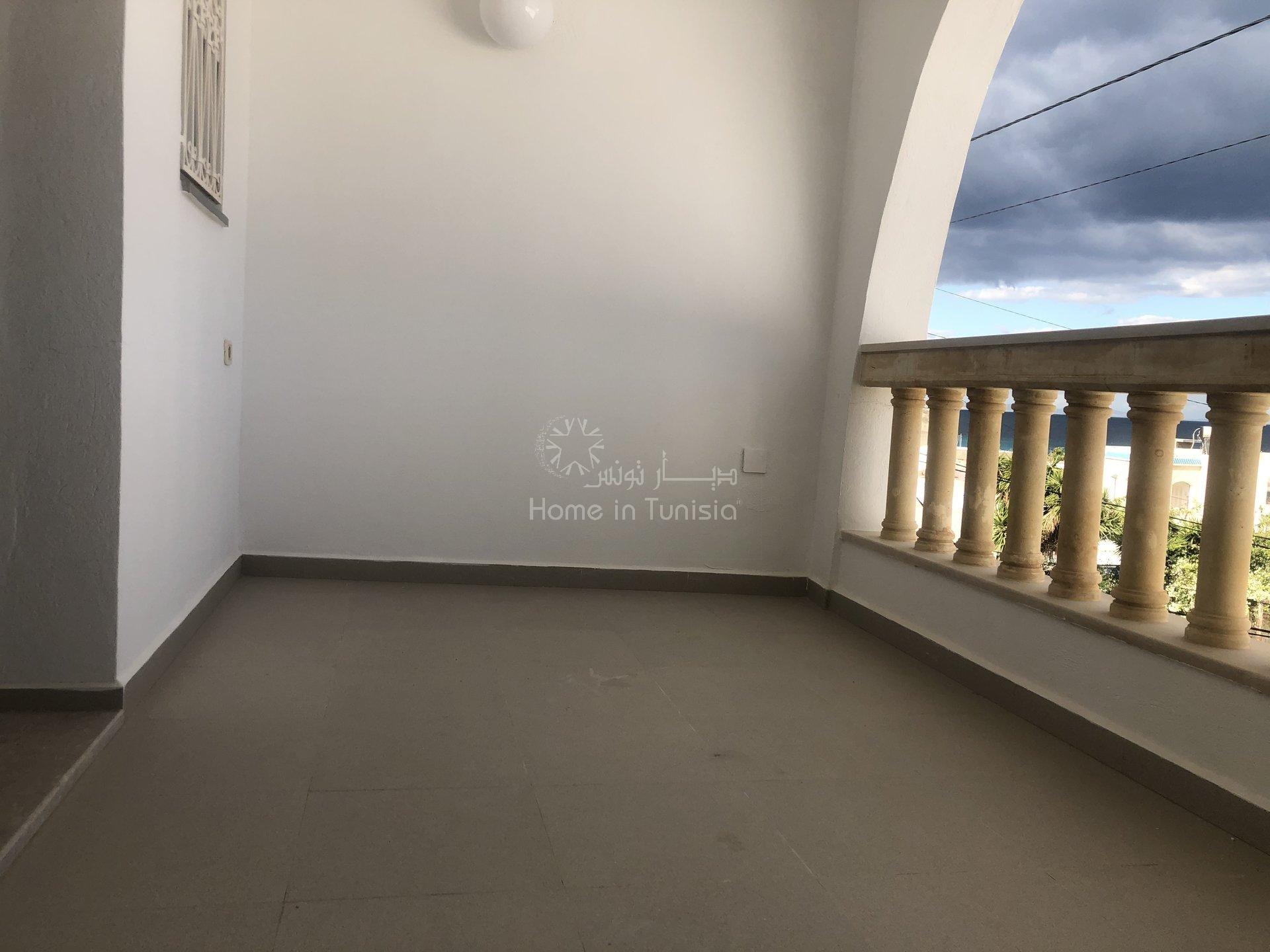 Villa indépendante à Hergla