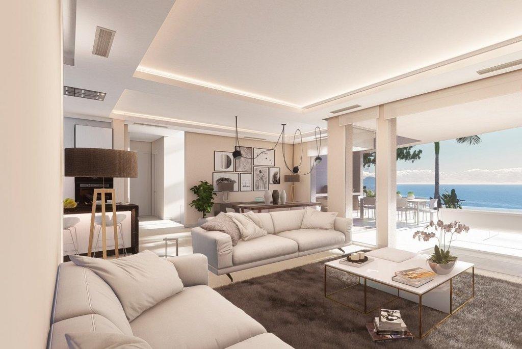 Villa design de luxe exclusive à La Fustera