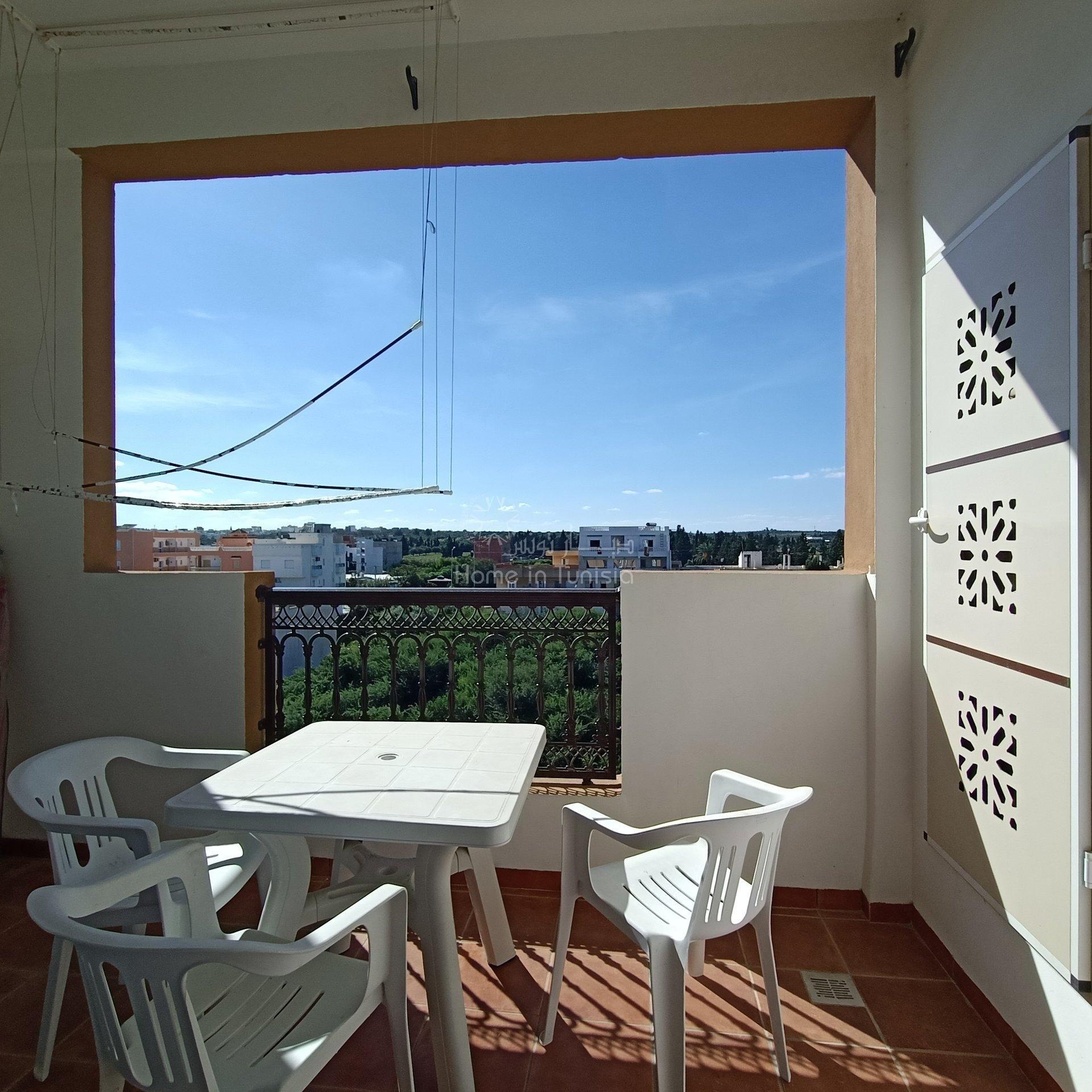 Un très bel appartement pour la location