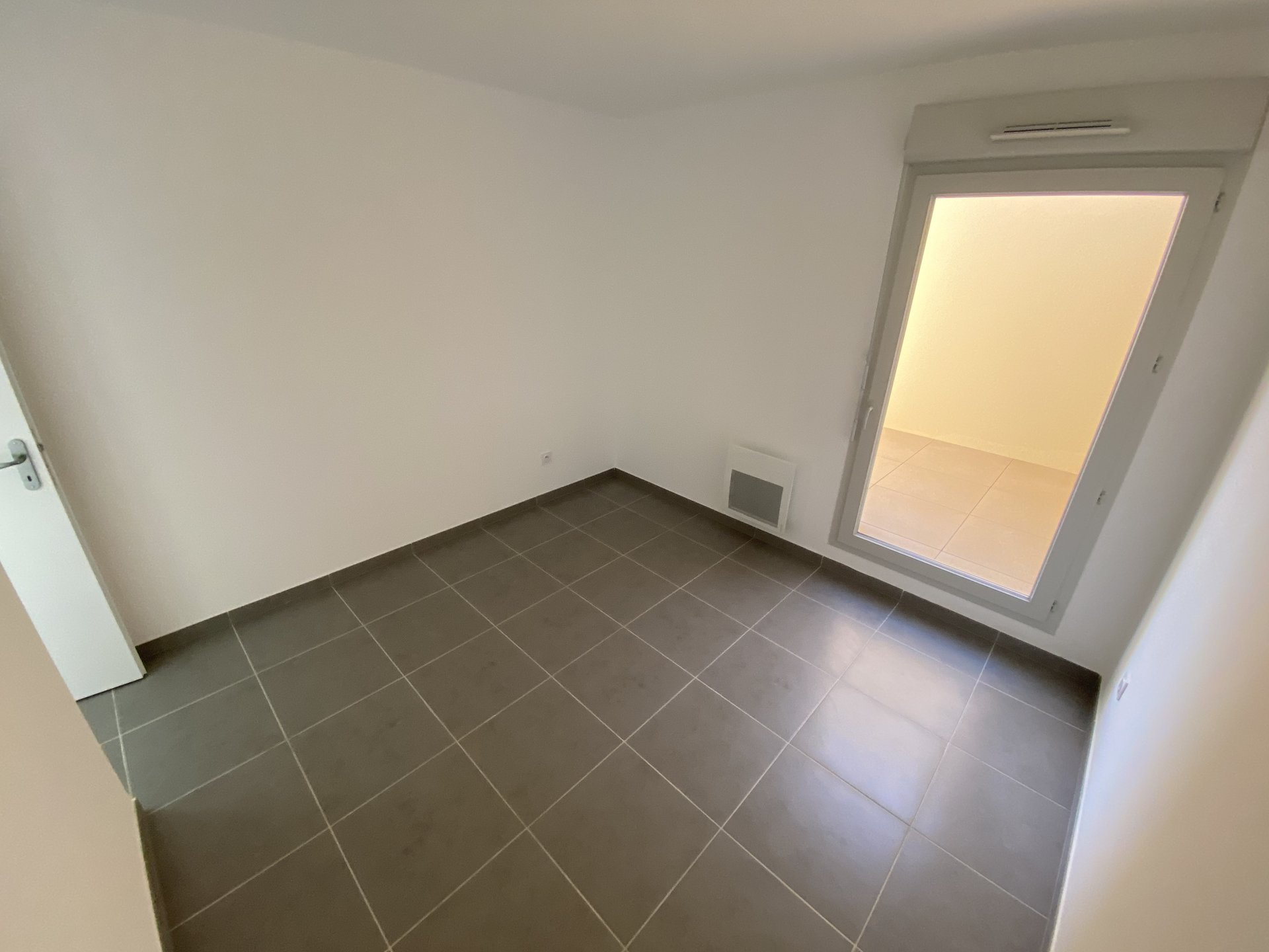 Rental Apartment - Meyreuil