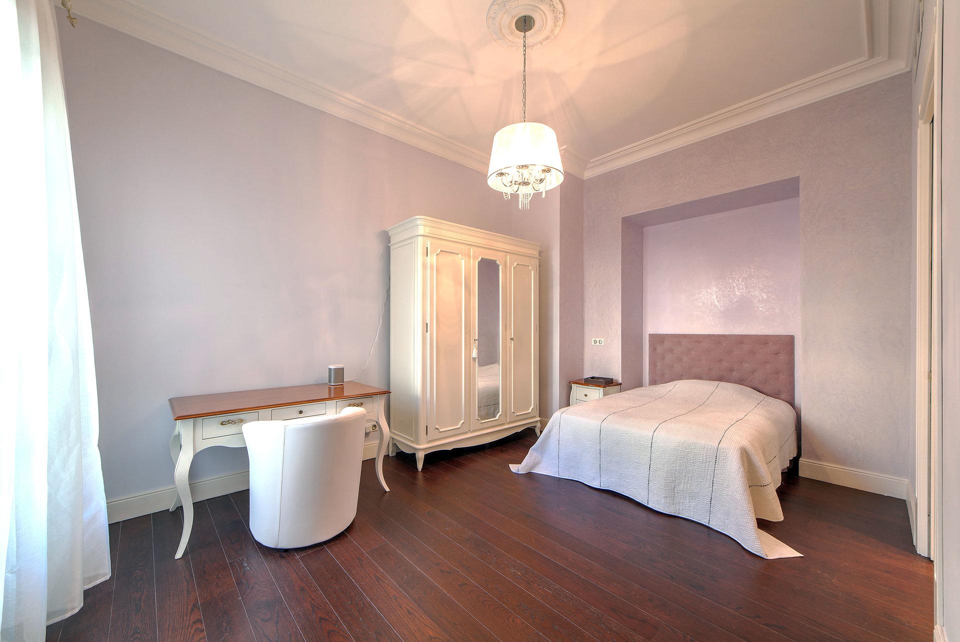 chambre 3 avec sa salle de douche en suite