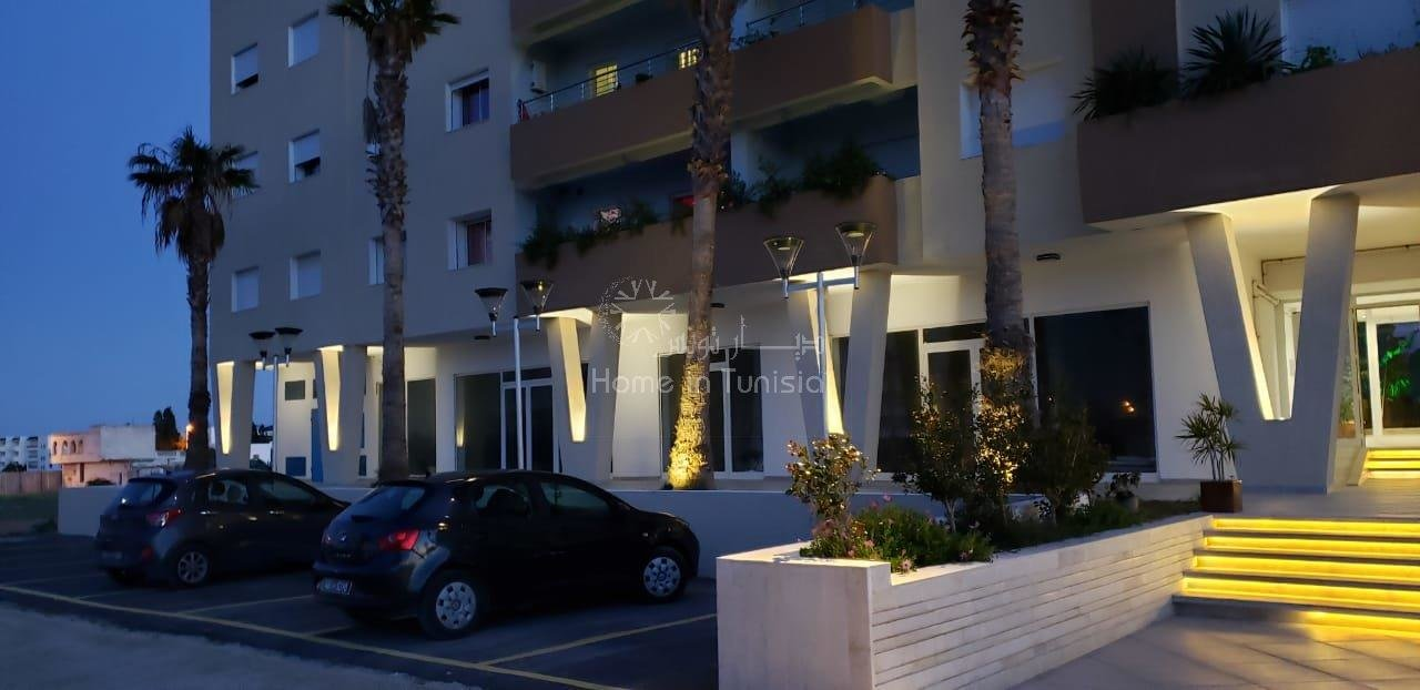 Vente Appartement - Mahdia - Tunisie