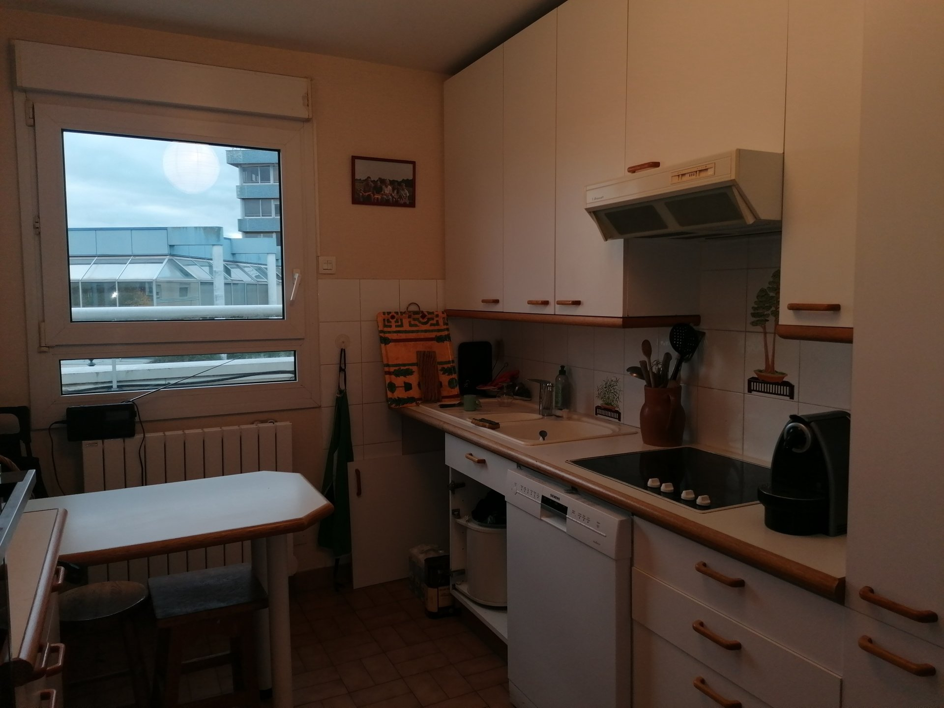 Sale Apartment - Le Chesnay-Rocquencourt