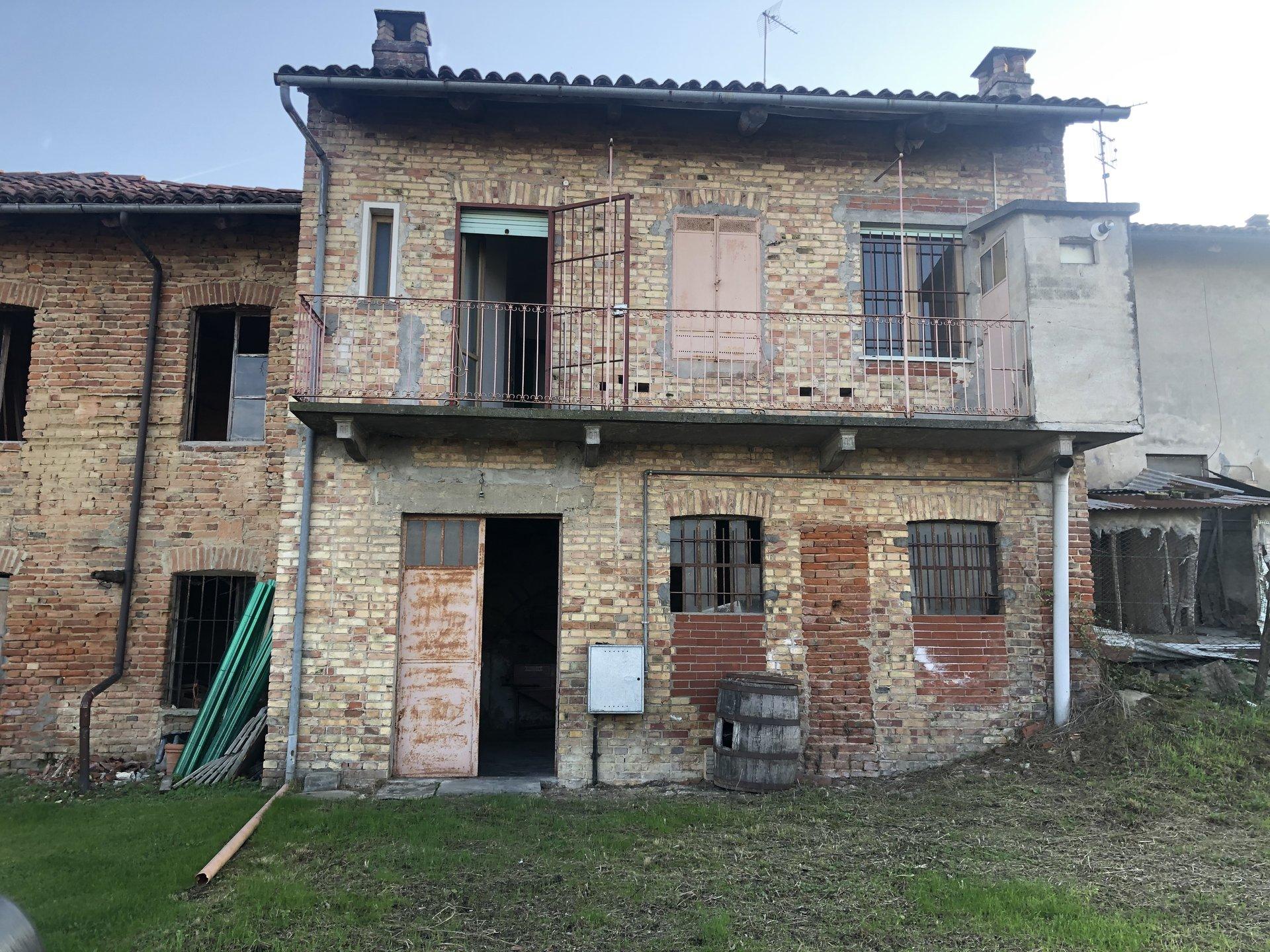 Montaldo Roero, Panoramica!