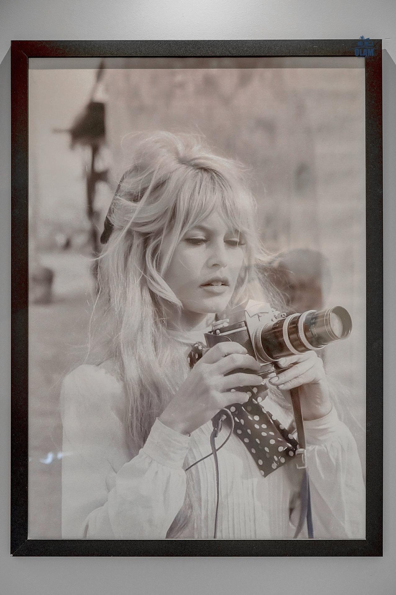 Cannes 3 pièces d'architecte Centre ville 5 mns hommage à Brigitte Bardot