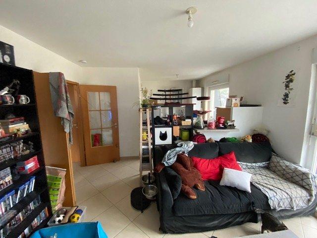 Appartement F2 sur Audun-le-Tiche
