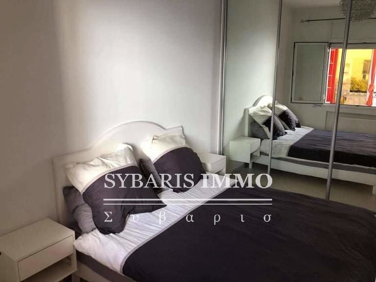 LOCATION APPARTEMENT ain zaghouane - Tunis