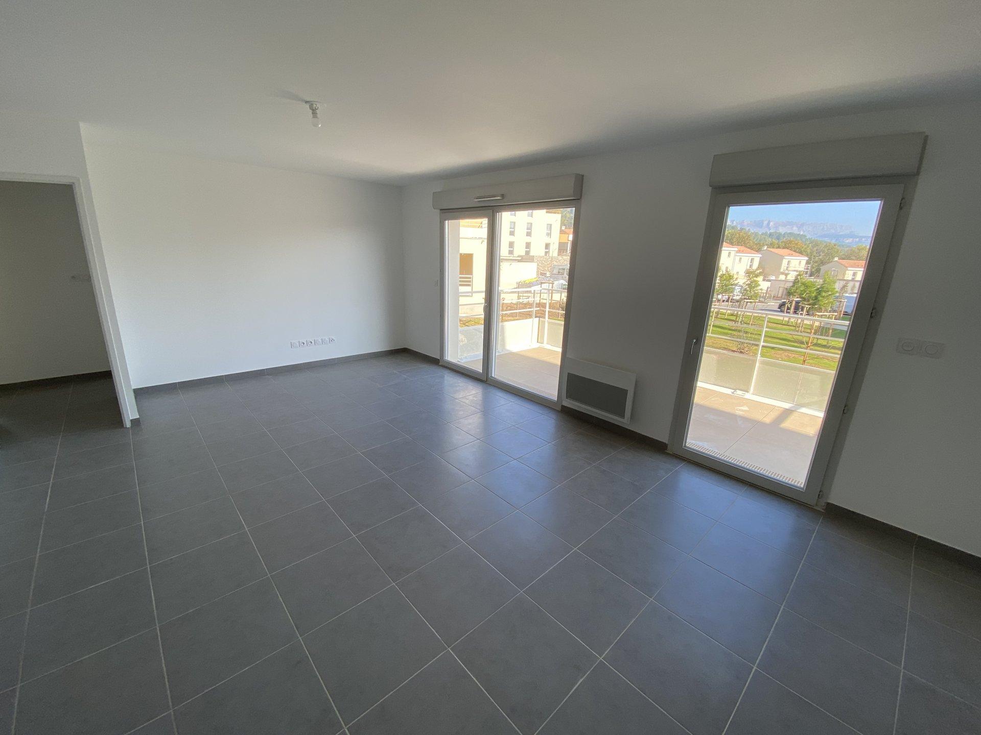Affitto Appartamento - Meyreuil