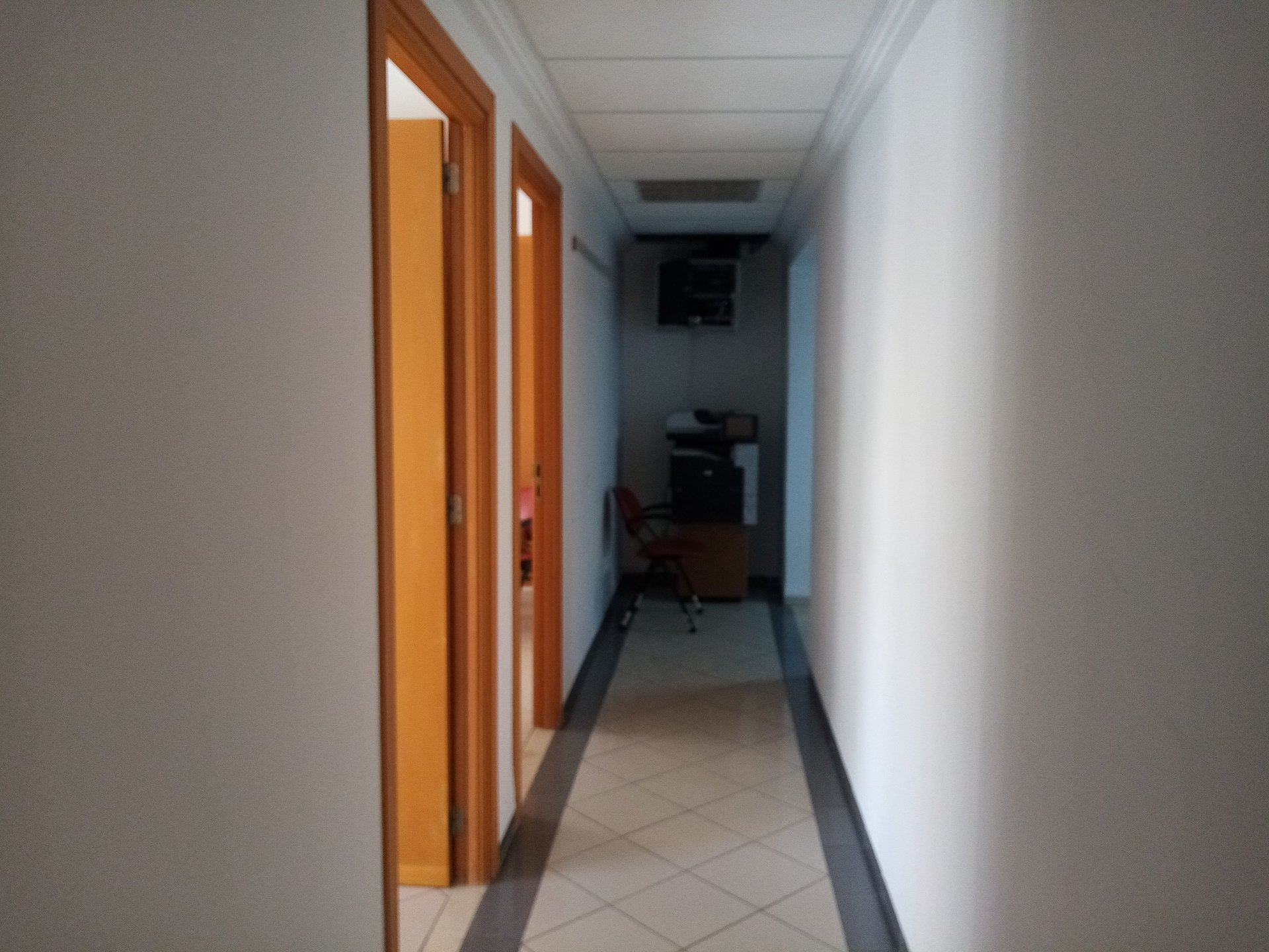 Bureau 178m²  Lac 1