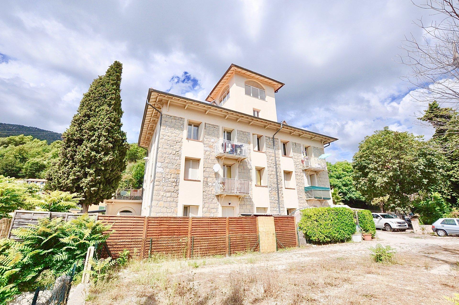 Sale Apartment - Contes