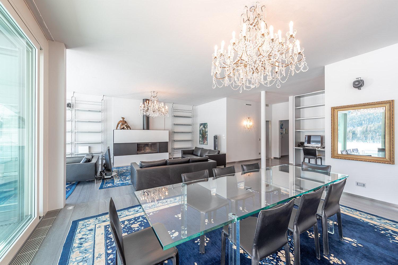 Appartamento di lusso in vendita a St. Moritz, Svizzera