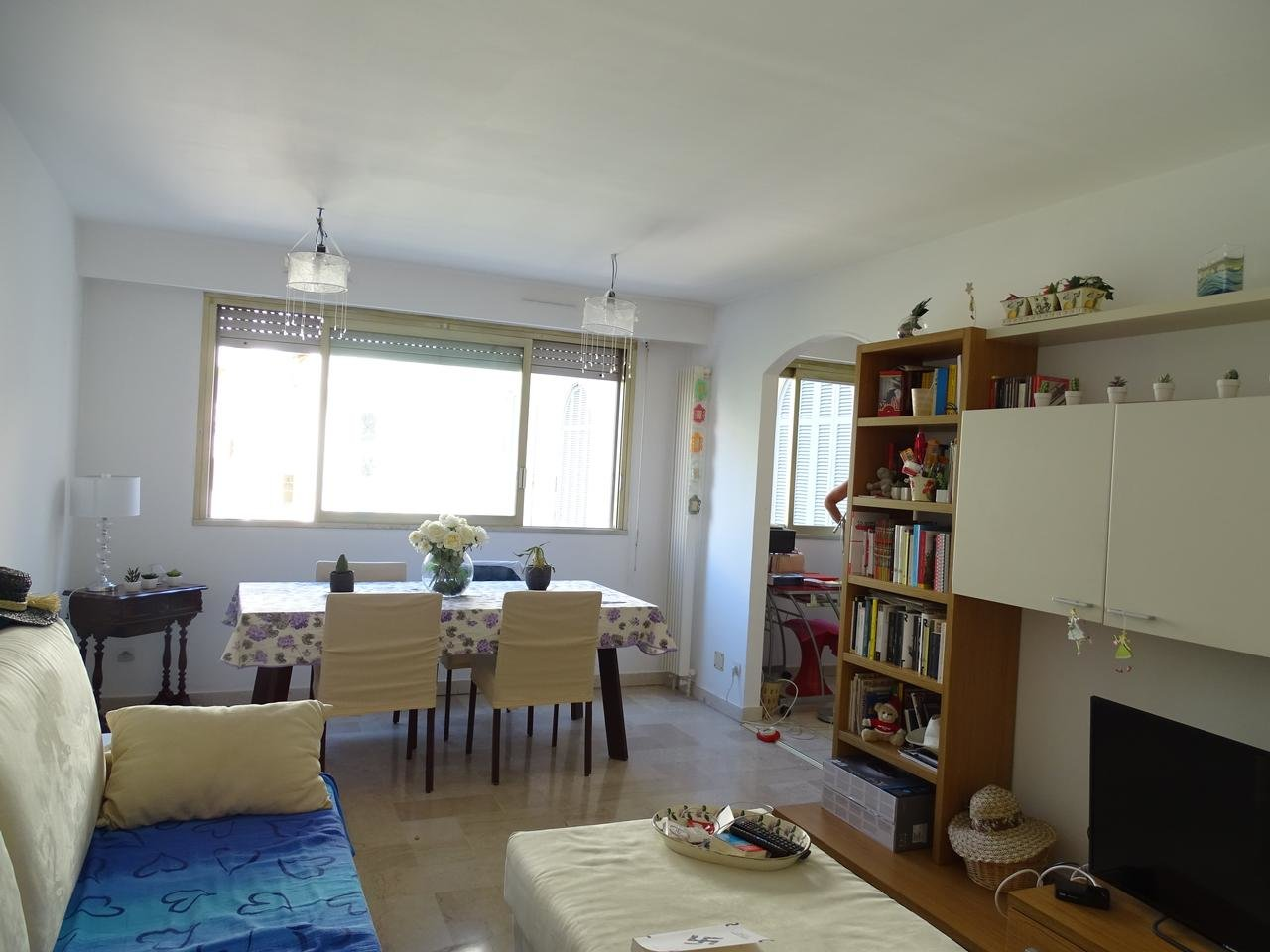 Vente appartement 43 m²