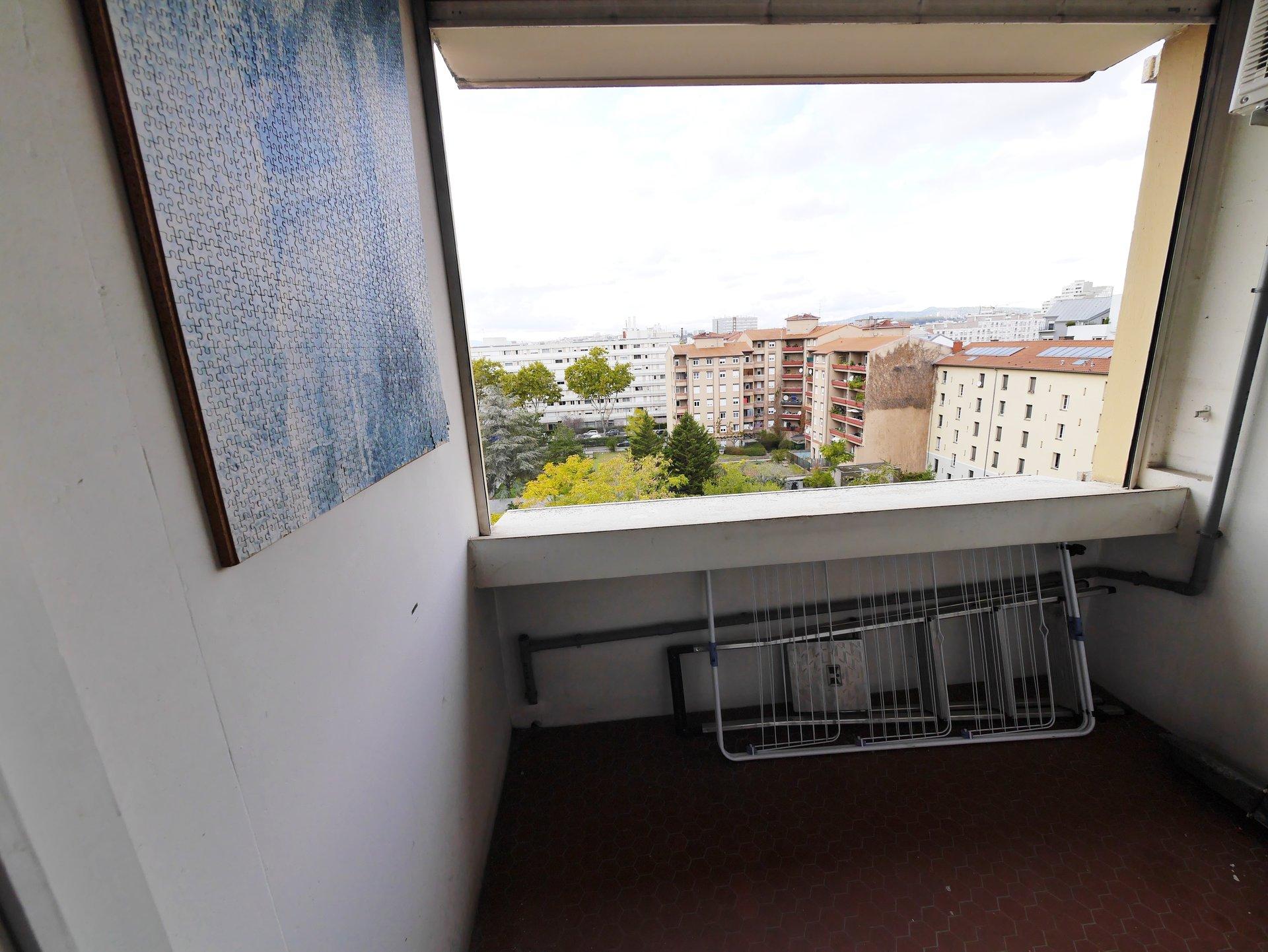 Sale Apartment - Villeurbanne Ferrandière
