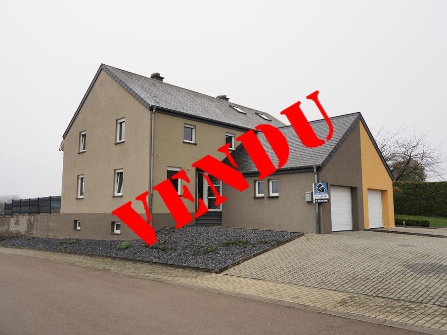 +++ VENDU +++ Maison 3 façades de 3 chambres sur un terrain de 3 ares 95