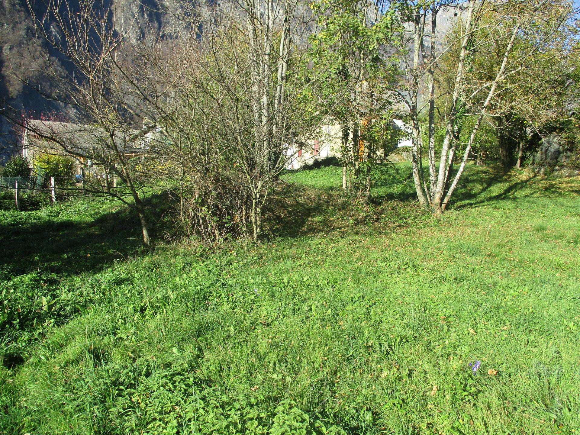 Sale Building land - Livet-et-Gavet