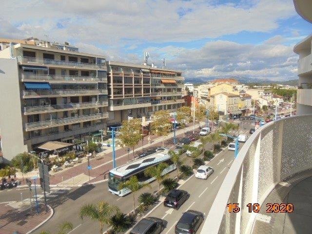 Affitto Appartamento - Mandelieu-la-Napoule
