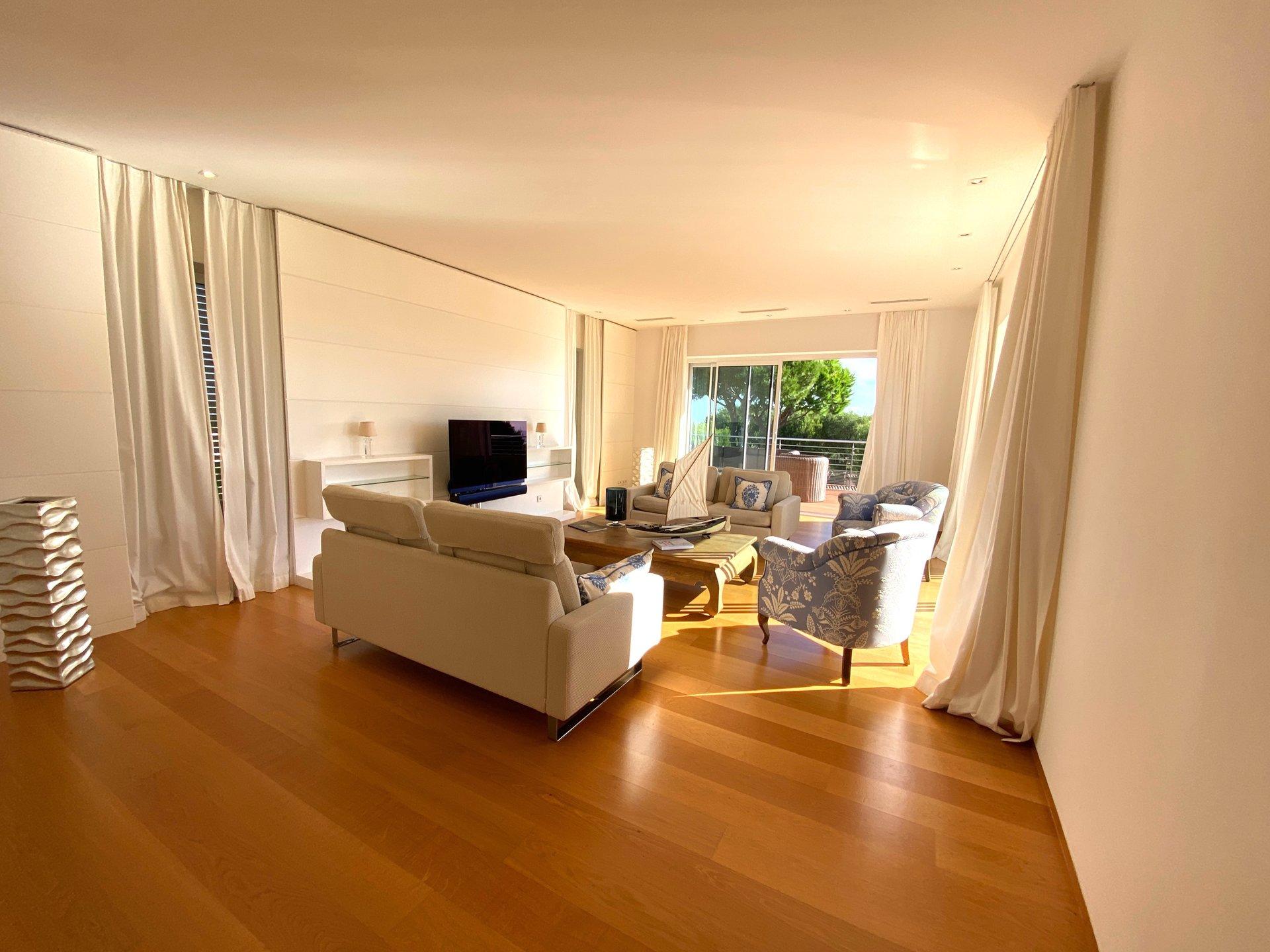 Sale Villa - Saint-Jean-Cap-Ferrat