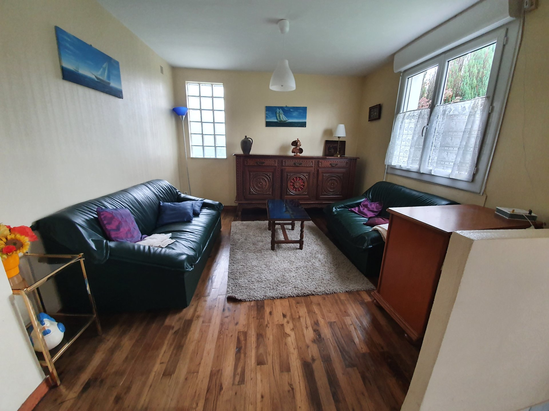 Sale House - Concoret