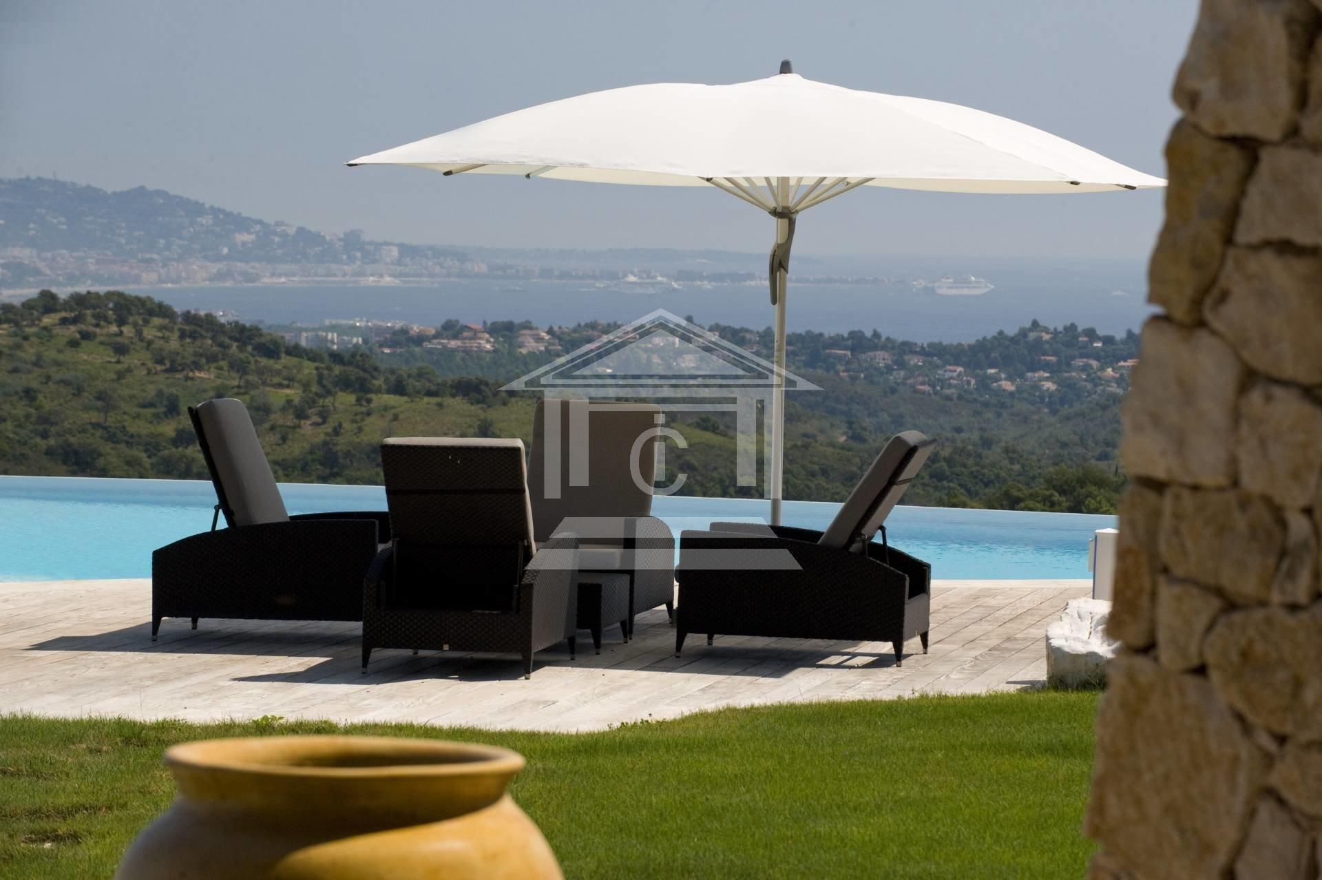 Saisonvermietungen Villa - Cannes